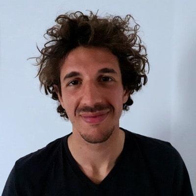 Enrico Fucci
