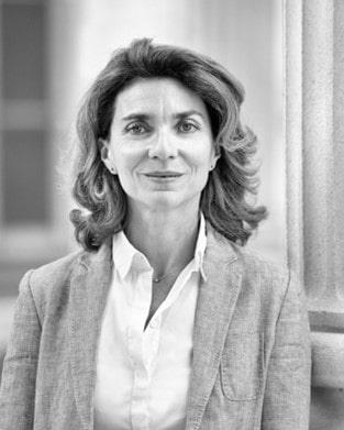 Mireille Barreau